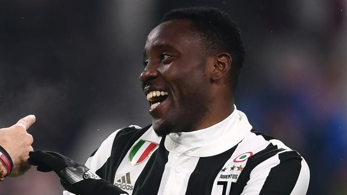 Camiseta Inter Milan KWADWO ASAMOAH