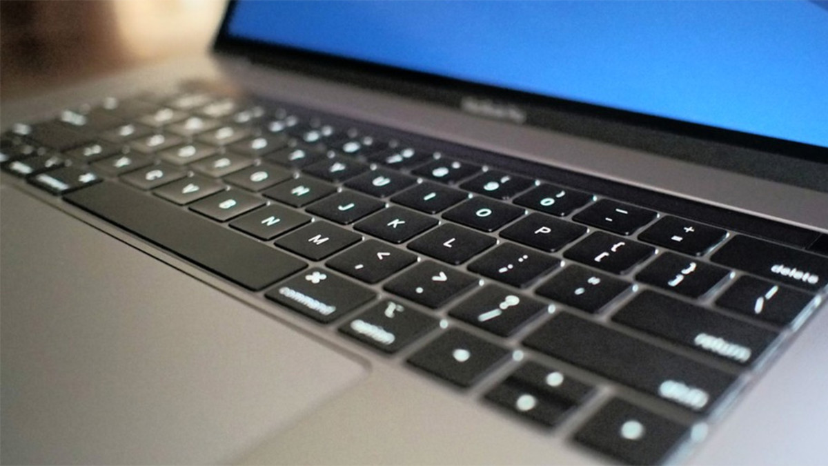 Apple no reemplazará los teclados defectuosos de los MacBook Pro de 20