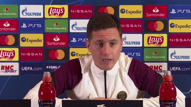 Ander Herrera: Pogba lo tiene todo para ser Balón de Oro