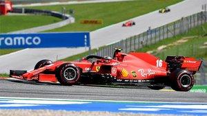 Austria acoge el segundo GP de Fórmula 1 de 2020