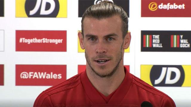 Bale rompe su silencio: Si quieren respuestas, pregunten al Real Madrid