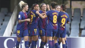 El Barça busca un triunfo de mucho valor