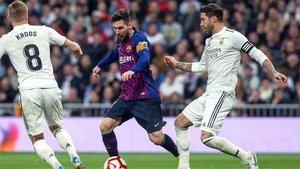 El Barça y el Real Madrid deberán cambiar su planificación