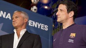 Belletti: El Barça conoce mis intenciones como entrenador