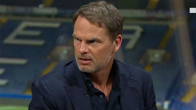 De Boer: Es una pena que Mourinho sea el entrenador de Rashford
