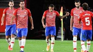 Darwin Machís hizo uno de los goles de la jornada
