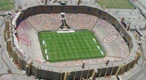 El estadio Monumental albergará la final de la Copa Libertadores entre River Plate y Flamengo
