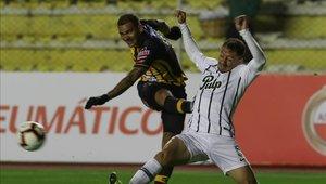 La Federación Boliviana de Fútbol tomó medidas dada la crisis que vive el país altiplánico