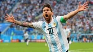 La FIFA ha abierto la votación para escoger el mejor gol del Mundial, con 18 nominados, hasta el 23 de julio