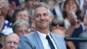 Gary Lineker arremete contra Cruyff en una entrevista a El País