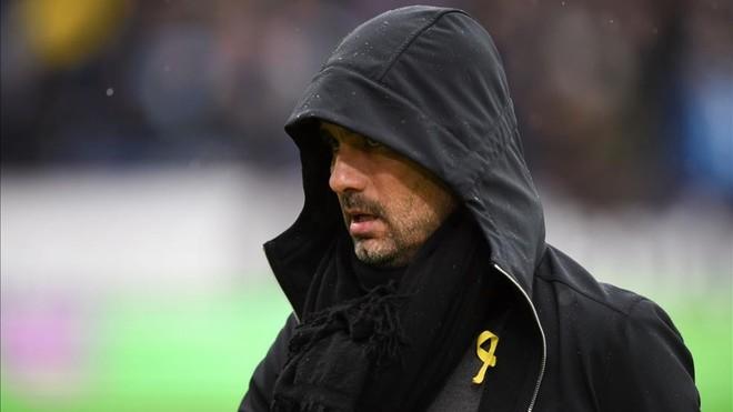 6.000 lazos amarillos repartidos en Wembley