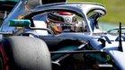 Hamilton, el piloto más rápido del día