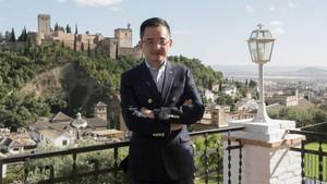 Jiang Lizhang tendrá que estar atento desde ahora a Granada y a Parma