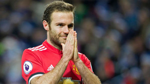 Juan Mata termina contrato el próximo mes de junio