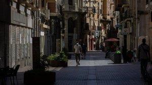 La juez no permite el confinamiento total en Lleida