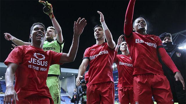 El Leverkusen encarrila la eliminatoria ante el Rangers