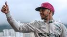 Lewis Hamilton, ambicioso