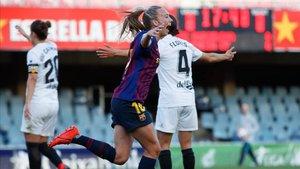 Los derechos audiovisuales son primordiales para los equipos femeninos