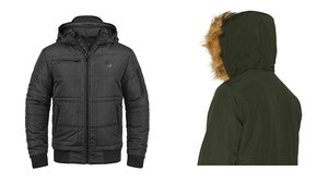 Los mejores abrigos para hombre