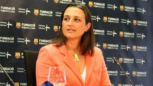 María Teixidor respondió a Gonzalo Arconada