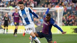 Mario Hermoso será nuevo futbolista del Atlético de Madrid