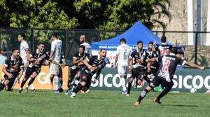 El 18 de mayo fue la última victoria del Fluminense