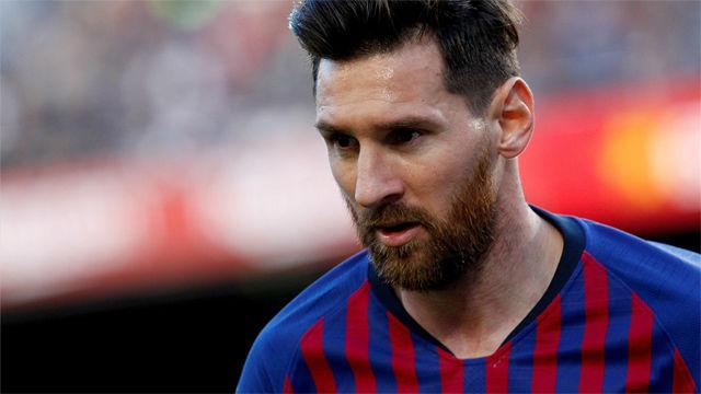 Messi tiene varios retos por delante todavía