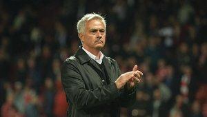 Mourinho vuelve a la Premier