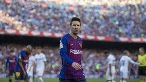 Nadie ha ganado más títulos de Copa del Rey que Leo Messi