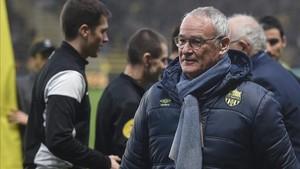 El Nantes de Ranieri se aleja de Europa