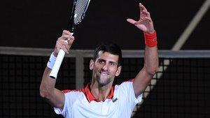 Novak Djokovic ya es el segundo clasificado del ranking