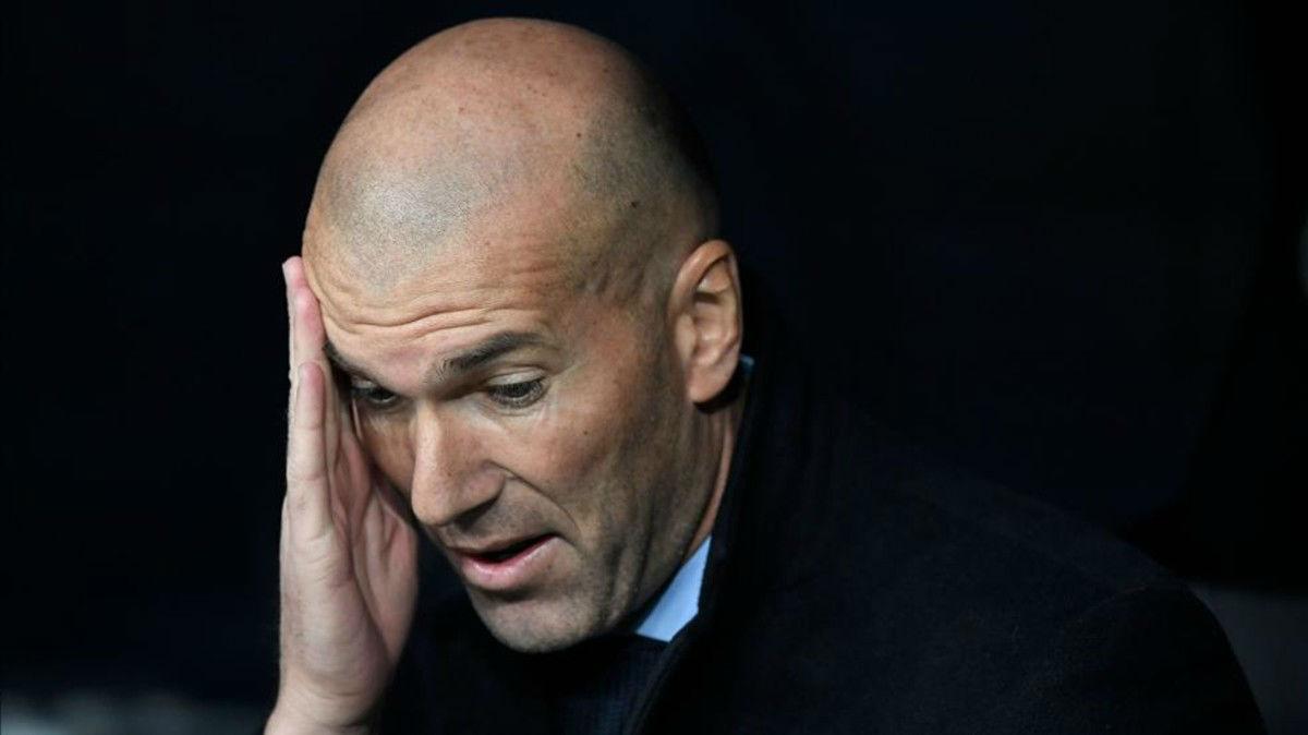 Para el partido contra el Sevilla, Ramos cumplirá sanción y Varane y Vallejo están lesionados