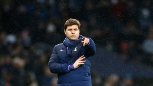 Pochettino puede estar viviendo sus últimas semanas en el Tottenham