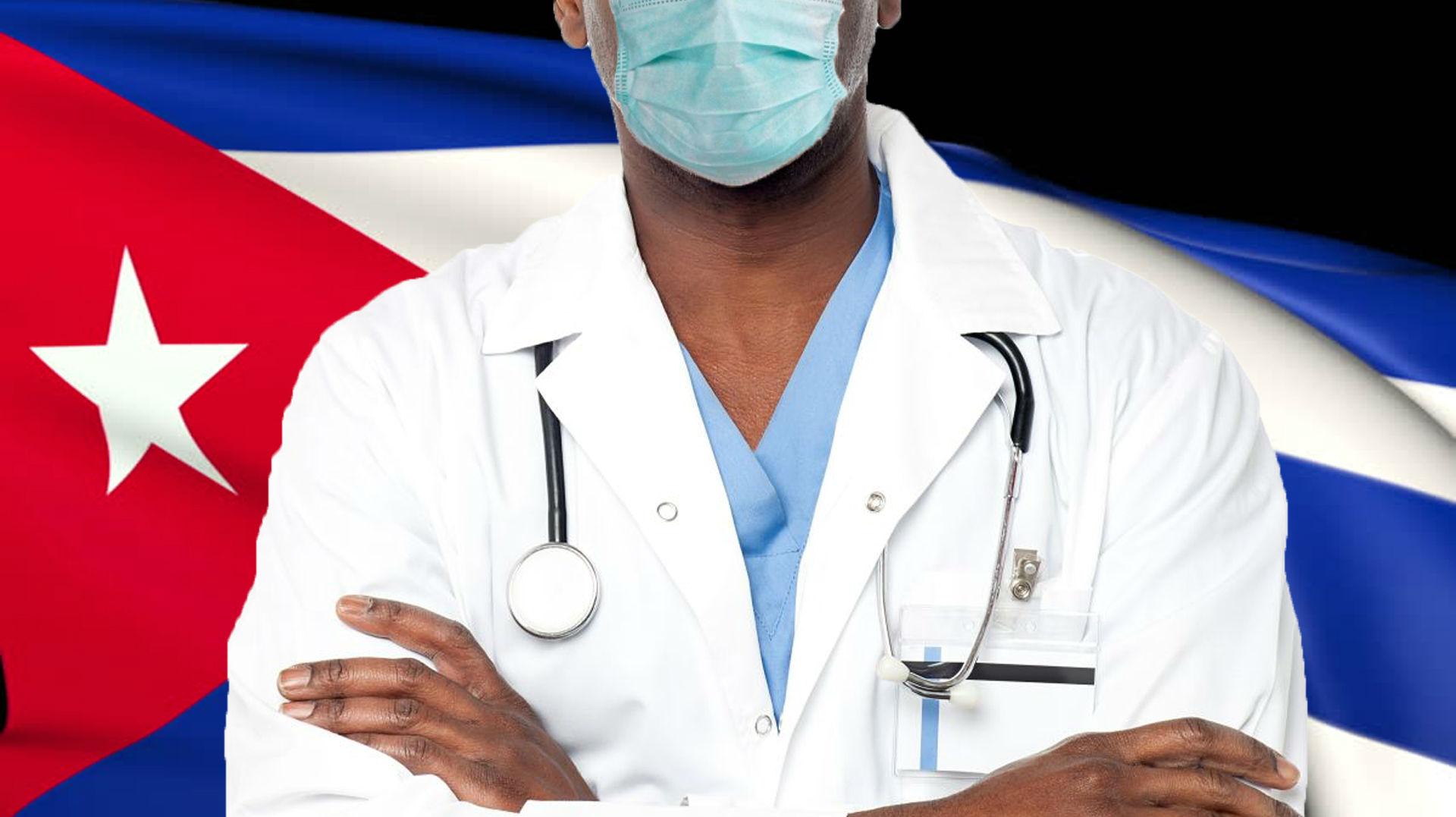 ¿Por qué los médicos cubanos están tan solicitados en la crisis del COVID-19?