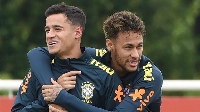 El PSG podría incluir a Dembélé en la venta de Neymar