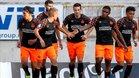 El PSV cumplió ante el Haugesund noruego (0-1)