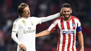 Real Madrid y Atlético disputarán la final de la Supercopa de España
