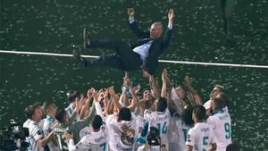 El Real Madrid defenderá el título en el Mundial de Clubes