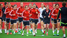 La selección femenina busca pelearle a Brasil en el Mundial de Canadá