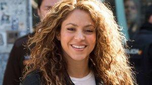Shakira habla de su vida personal y profesional en una entrevista para Clarín | EFE