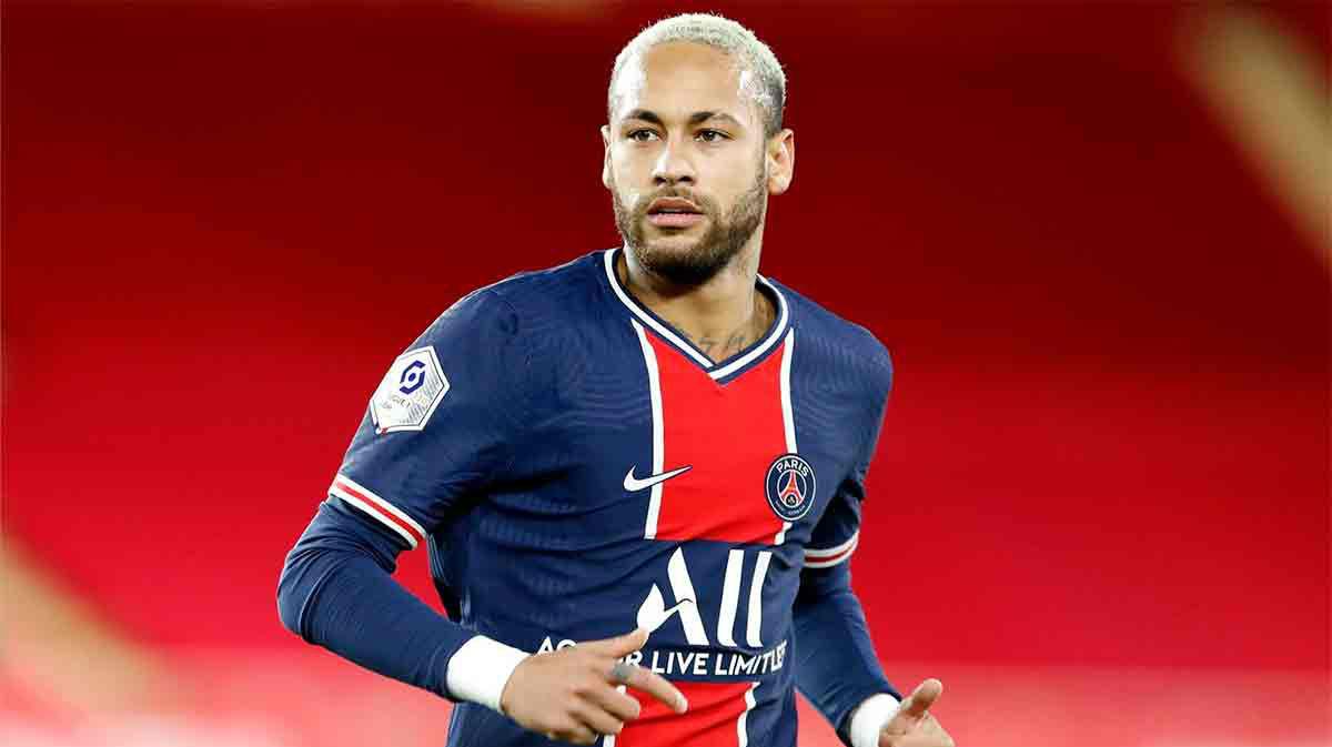 Tuchel: Necesitamos que juegue Neymar