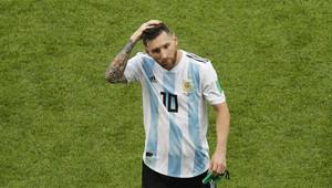 Una discusión sobre Messi, motivo del divorcio de una pareja