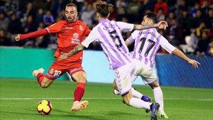 El Valladolid podría adentrarse en puestos de Europa League con una victoria