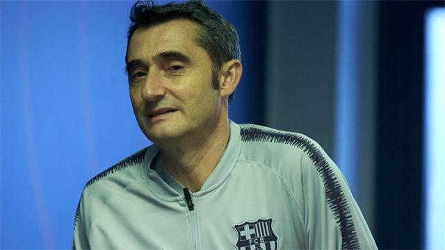 Valverde, sobre caso Chumi: Hemos actuado correctamente