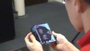 Xiaomi ya trabaja en su prototipo de teléfono plegable