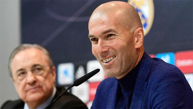 Zdiane descubrió cuál ha sido su mejor momento en el Real Madrid