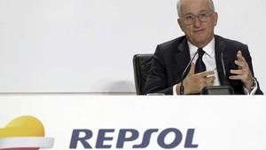 Presidente de Repsol