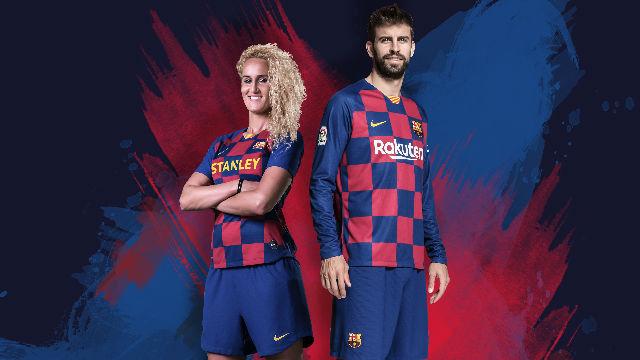 Así será la camiseta del centenario de la Selección Francesa