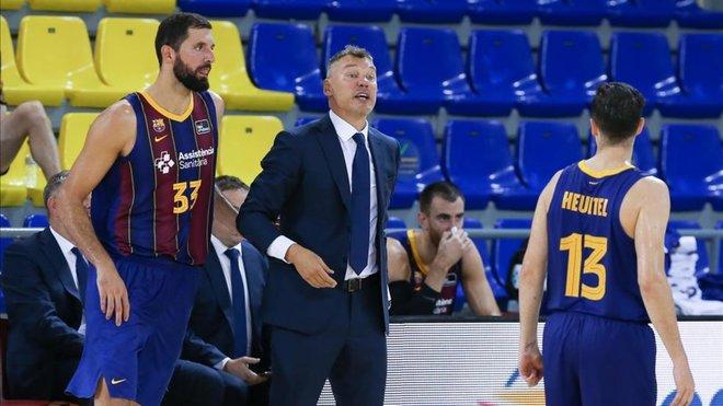 Los capitanes de la Euroliga encumbran al Barça