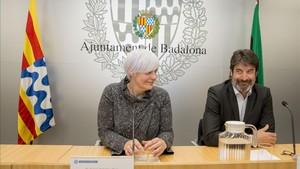 El acuerdo entre Sabater y Villacampa de hace un año, sigue pendiente